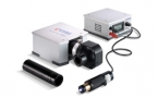 LED-Station - a cost-effective system solution for LED measurements