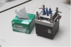 MPM-6  Mini Polishing Machine